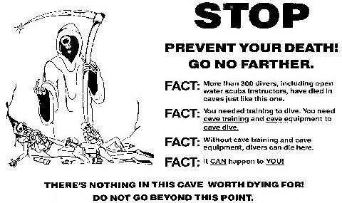 Prevent your death!