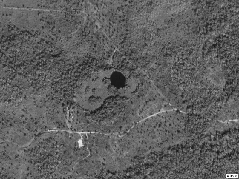 Sinkholes In Florida Map.Eagle S Nest